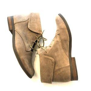 Steve Madden stinger chukka boots 8.5